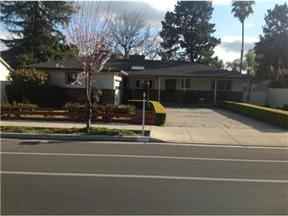 San Jose  CA Residential Sold: $698,000