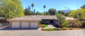 Los Gatos CA Single Family Home Sold: $1,795,000
