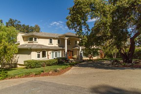 Los Gatos CA Residential Sold: $1,795,000