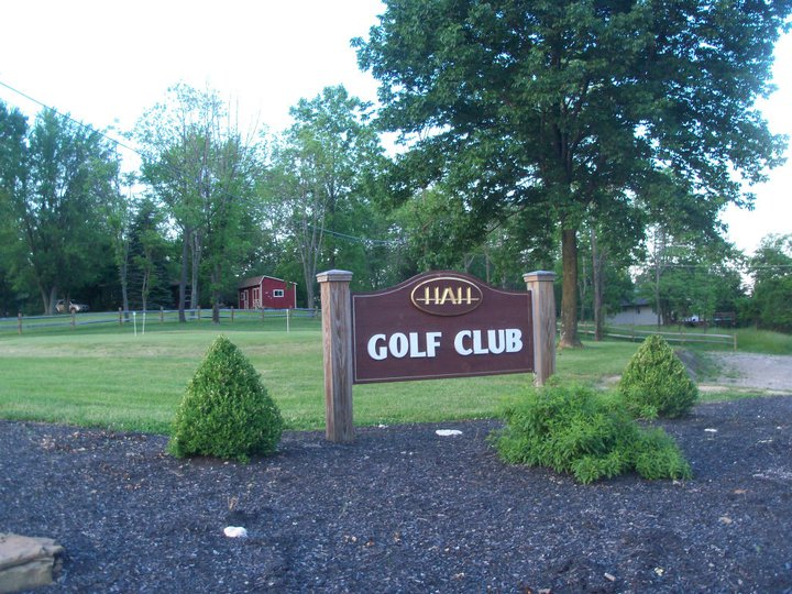Golf  Club Membership Included - No Greens Fees