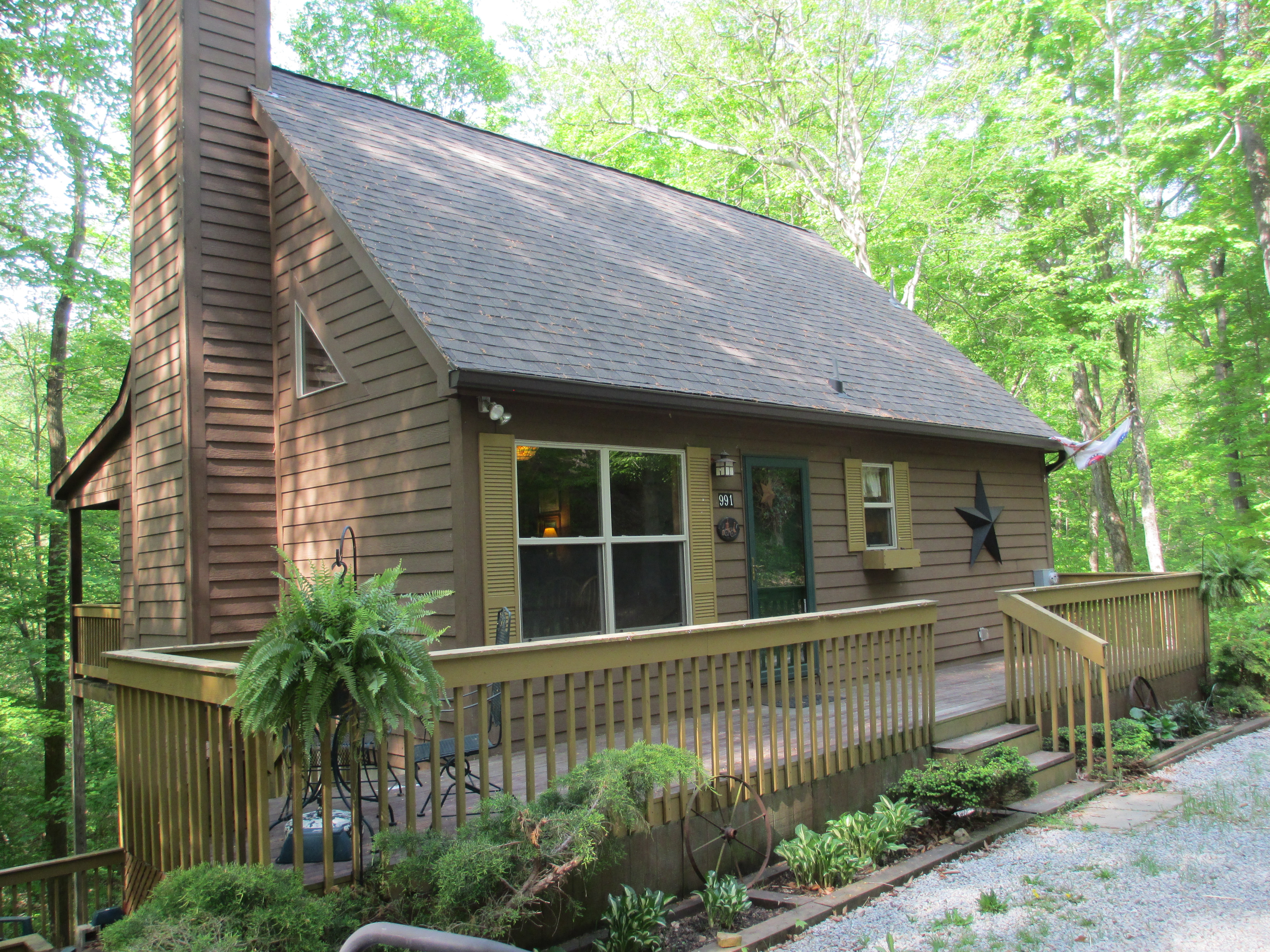 991 Sauk Lane - UNDER CONTRACT