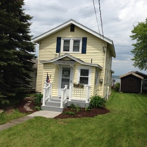 Ashville NY Vacation Rental Vacation Rental: $1,650 /wk rental fee