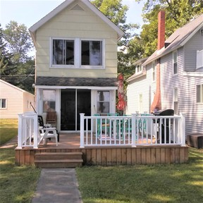 Lakewood NY Vacation Rental Vacation Rental: $1,650 /wk