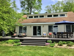 Mayville NY Vacation Rental Vacation Rental: $2,500 /wk
