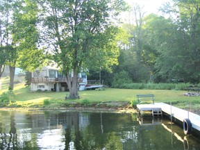 Bemus Point NY Vacation Rental Vacation Rental: $1,650 /WK