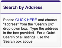 CLICK HERE to search by address