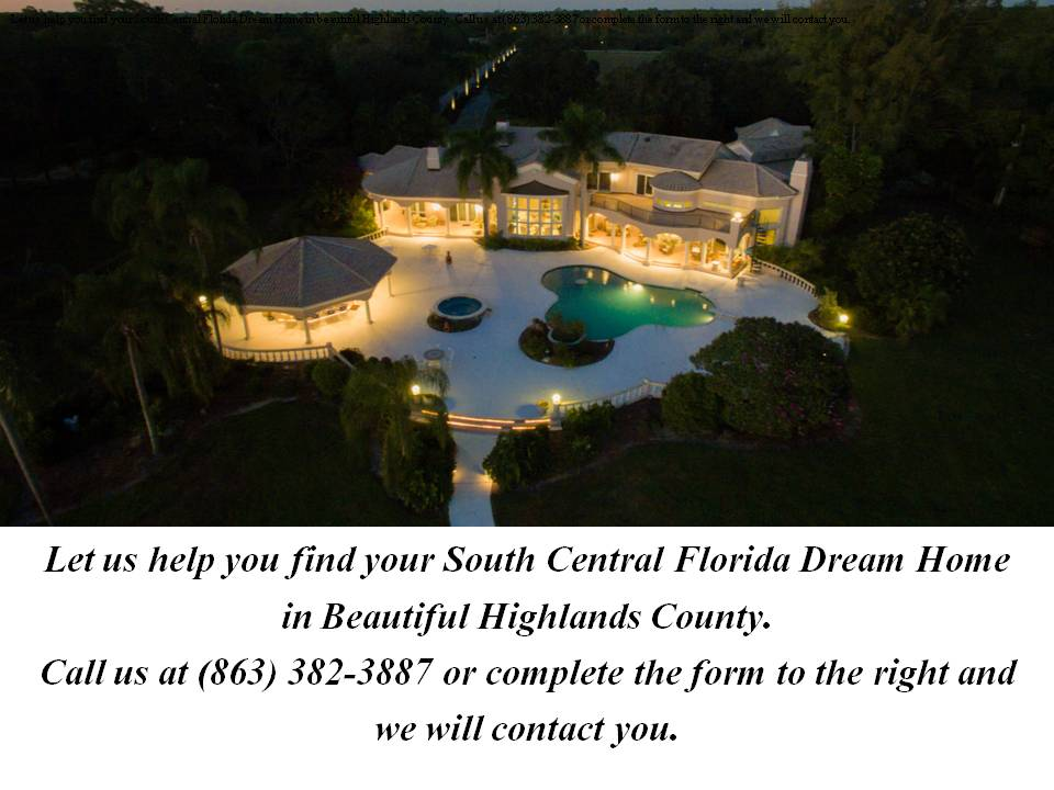 Luxury Listings | Heartland Real Estate serving Highlands County ...
