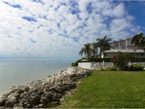 Residential For Sale: 1020 South Collier Boulevard - Dela Park Place #701