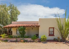 Single Family Home For Lease: 332 E Navajo Rd