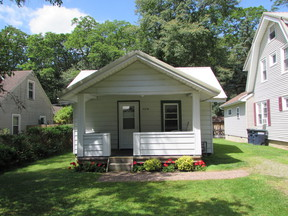 Single Family Home For Rent: 2867 West Avenue