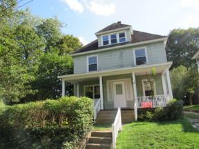 Multi Family 2-4 For Rent: 4 Dover Street #2
