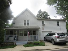 Multi Family 2-4 For Sale: 77 Eagle Street #2