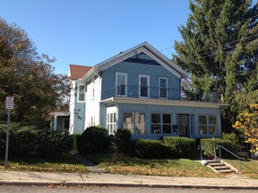 Rental For Rent: 254 Forest Avenue #3