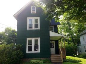 Rental For Rent: 268 Broadhead Avenue #1 Lower