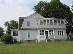 Rental For Rent: 80 Highland Avenue #2 Upper