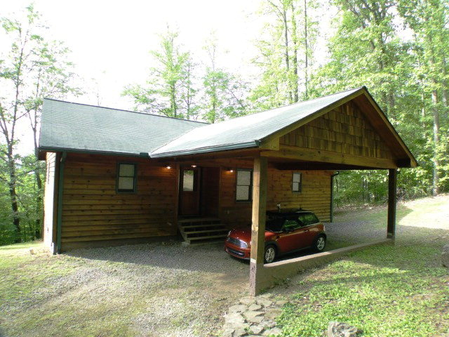 Live in the mountains of Franklin NC!  Franklin NC Homes for Sale, Keller Williams Realty