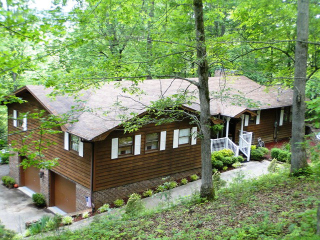 170 Imperial Drive Franklin NC, Franklin NC Real Estate, Impeccable Mountain Home!