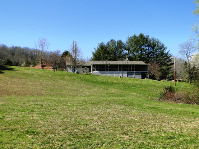 NICE 3/2 home on 2 gorgeous acres, Franklin NC Real Estate