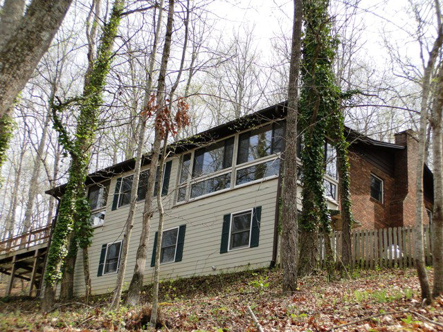 23 Parker Farm Road, Franklin NC, Real Estate