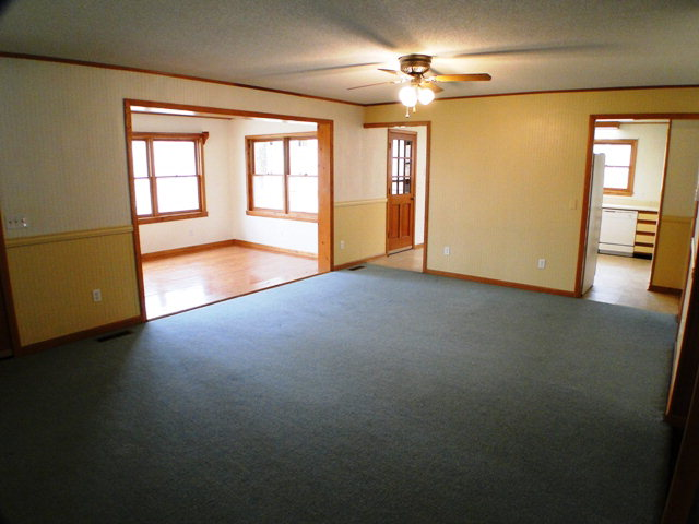 2800 Sq. Ft., Plenty of room for a large family!  Franklin NC, Keller Williams