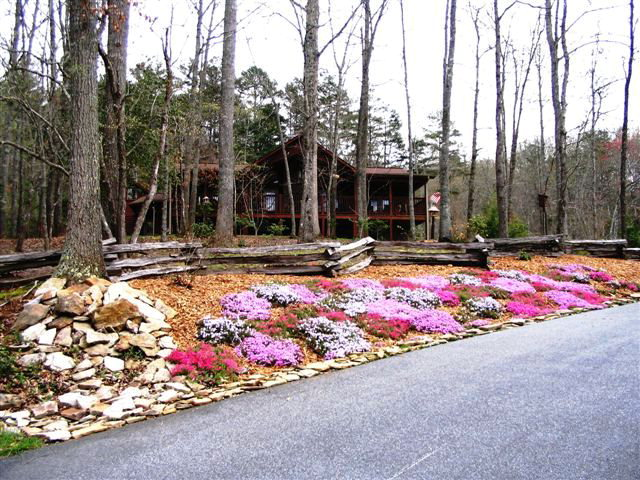 Executive Home in Franklin NC, 2311 Jack Cabe Road Franklin NC Real Estate, Franklin NC Homes for Sale