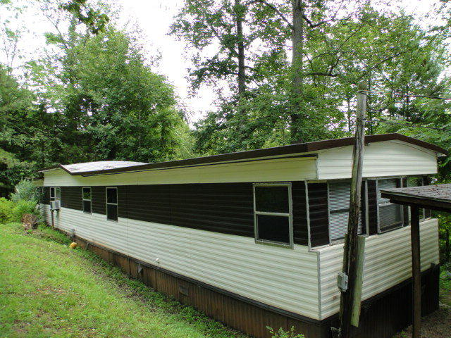 27 Gribble Road Franklin NC, offered by John Becker Bald Head, Exit Smokey Mountain Realty