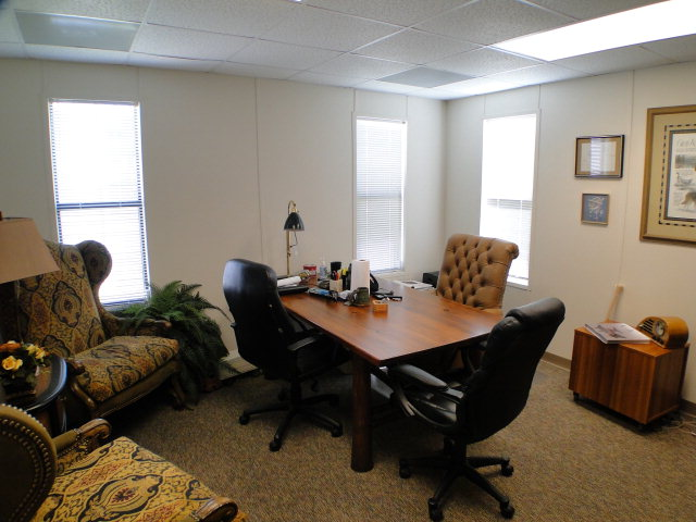 Eight large offices, 310 Terrell Road Franklin NC Commercial Real Estate, Franklin NC Business for Sale,