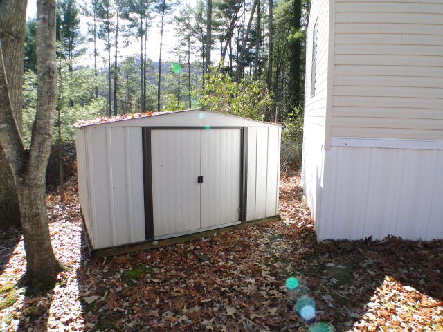 3610 Highlands Road, Franklin NC Real Estate, Singlewide, 55+, Adult Park Franklin NC for Sale, Franklin NC MLS