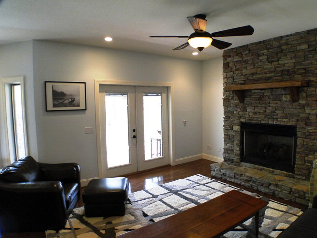 A fabulous family home with 4 bedrooms and 3.5 baths, there is room for everyone, Free MLS, Franklin NC