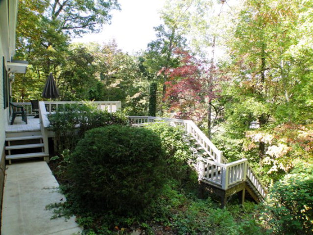 51 East Drive Franklin NC _ Franklin NC Real Estate, WWW.Baldheadtherealtor.com, www.johnbeckerbaldhead.com