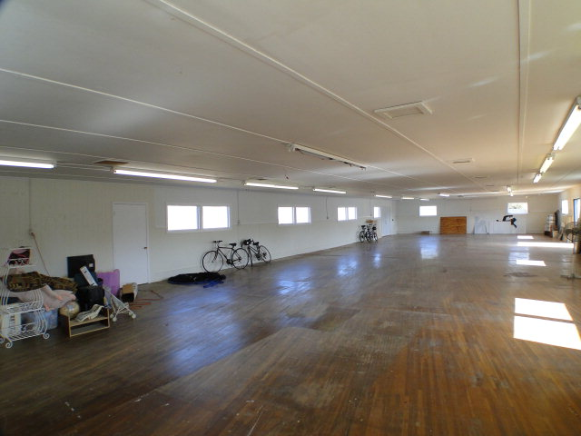 Envision your business here! 51 Union Otto Daycare Rd Franklin NC Commercial Building