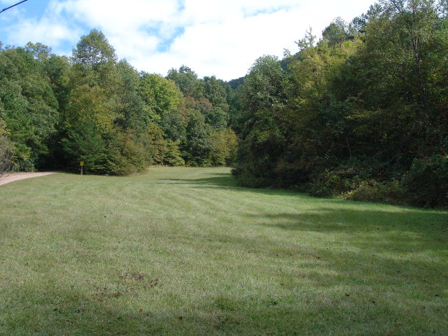 62.77 Acres of Usable Land, Franklin NC, Country Estate, John Becker