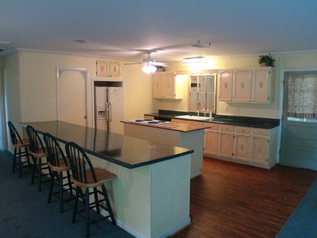 BIG country kitchen to whip up those mountain meals!, 944 Timberland Trail, Keller Williams Realty Franklin NC