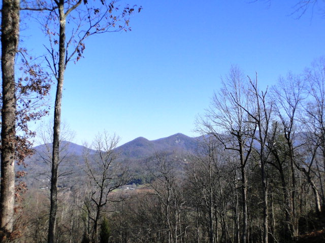 Views that will SELL, Investment Opportunity in Otto NC, Franklin NC Land For Sale, John Becker Bald Head