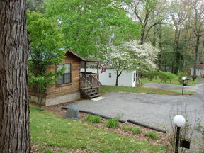 Mobile/Manufactured Sold: 2472 Highlands Road