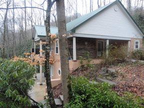 Residential Sold: 1010 Muskrat Valley Lane