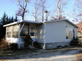 Mobile/Manufactured Sold: 120 Shade Tree Lane