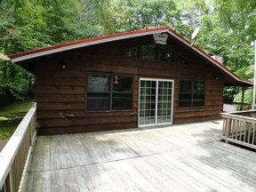 Single Family Home Sold: 197 Gobbler Knob Road