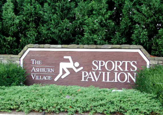 Ashburn Village Sports Pavillion Ashburn Homes for Sale