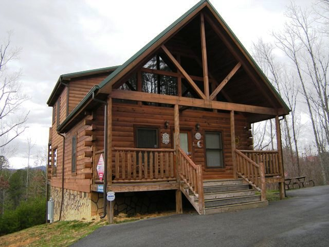 Vacation Rentals | Cabins in the Smokies, Cabins for Sale in
