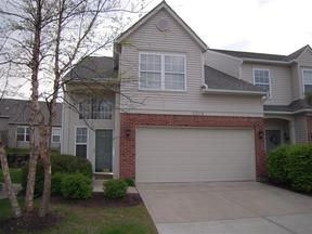 Centerville OH Condo/Townhouse Sold: $129,900