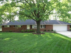Centerville OH Single Family Home Sold: $134,900