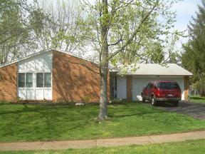 Huber Heights OH Rental Leased: $900