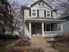Kettering OH Single Family Home Sold: $136,900