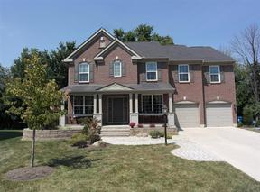 Huber Heights OH Single Family Home Sold: $268,000