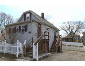 Single Family Home Sold: 41 Arlington Road