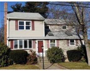 Weymouth MA Single Family Home Sold: $339,000