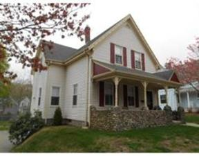 Weymouth MA Single Family Home Sold: $350,000