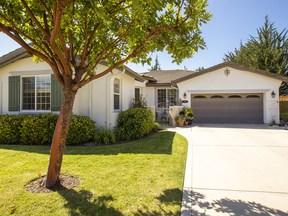 Single Family Home Sold: 860 Cypress Ridge Pkwy