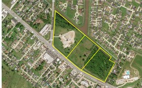 Belle Chasse LA Commercial For Sale: $7,500,000 Or sold individually